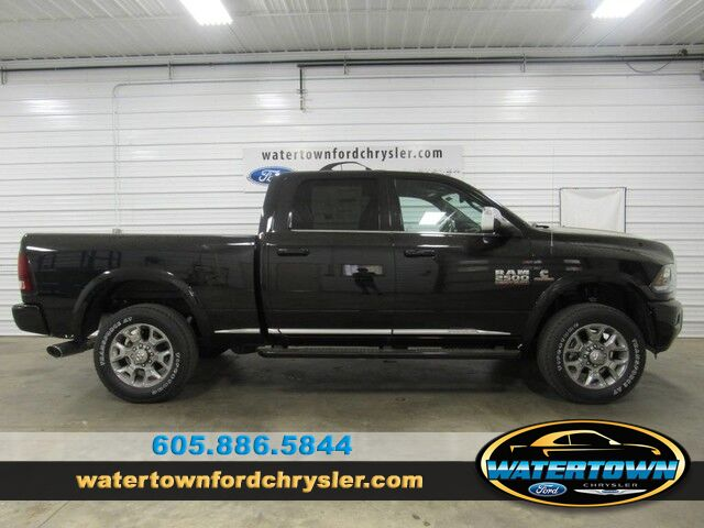 2018 Ram 2500 Limited Watertown SD