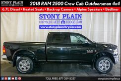 2018_Ram_2500_Outdoorsman_ Stony Plain AB