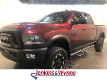 2018_Ram_2500_Power Wagon 4x4 Crew Cab 6'4