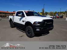 2018_Ram_2500_Power Wagon_ Elko NV