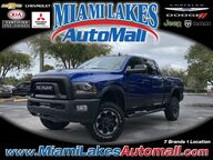 2018 Ram 2500 Power Wagon Miami Lakes FL