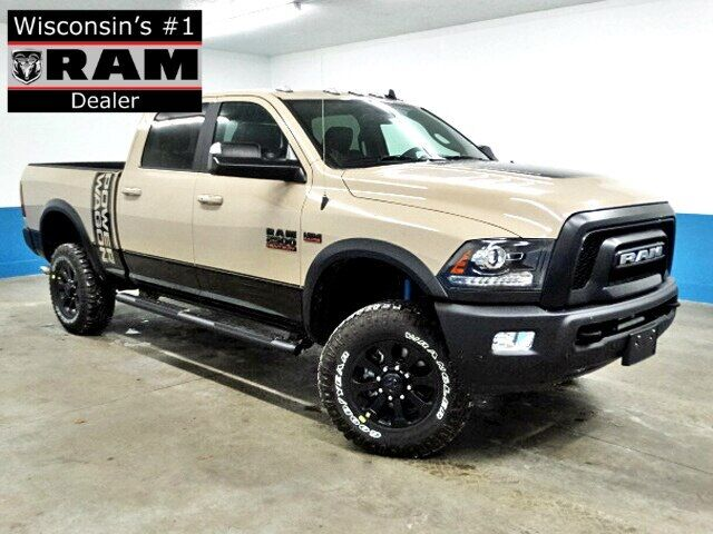 2018 Ram 2500 Power Wagon Plymouth WI