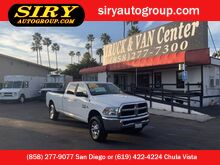 2018_Ram_2500_SLT 4x4_ San Diego CA