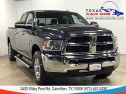 2018_Ram_2500_SLT CREW CAB 6.4L HEMI AUTOMATIC RUNNING BOARDS TOWING HITCH CRUISE CONTROL_ Carrollton TX