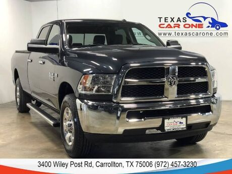 2018 Ram 2500 SLT CREW CAB 6.4L HEMI AUTOMATIC RUNNING BOARDS TOWING HITCH CRUISE CONTROL Carrollton TX