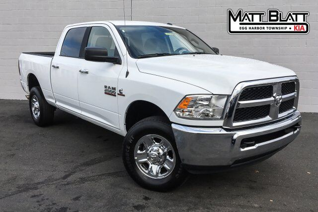 2018 Ram 2500 SLT Egg Harbor Township NJ
