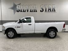 2018_Ram_2500_Tradesman 2DR Cummins_ Dallas TX