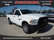2018_Ram_2500_Tradesman 2WD 8ft Box_ Slidell LA