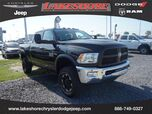 2018 Ram 2500 Tradesman 4WD 6ft4 Box