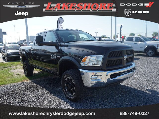 2018 Ram 2500 Tradesman 4WD 6ft4 Box Slidell LA