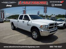 2018_Ram_2500_Tradesman 4WD 8ft Box_ Slidell LA