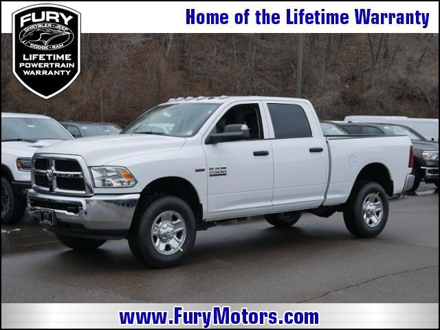 2018 Ram 2500 Tradesman 4x4 Crew Cab 6'4 Box Lake Elmo MN