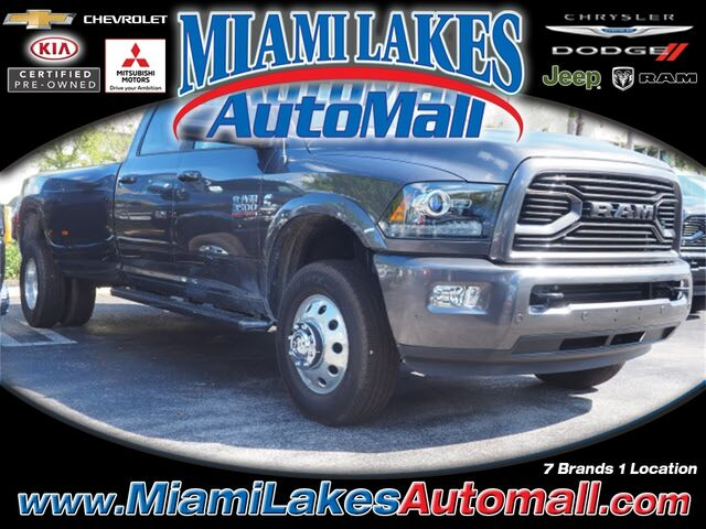2018 Ram 3500 Big Horn Miami Lakes FL