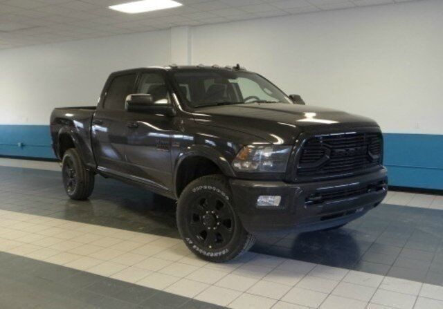 2018 Ram 3500 Big Horn Plymouth WI
