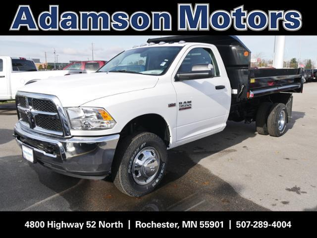 2018 Ram 3500 Chassis Cab  Rochester MN