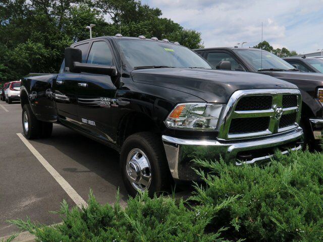 2018 Ram 3500 SLT Egg Harbor Township NJ