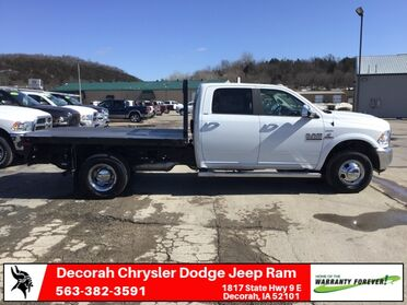 2018_Ram_3500_Tradesman_ Decorah IA