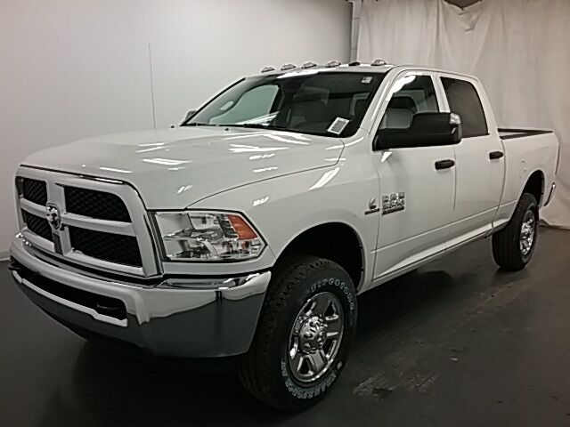 2018 Ram 3500 Tradesman Holland MI