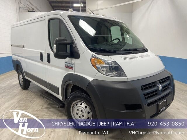 2018 Ram ProMaster 1500 Low Roof Milwaukee WI