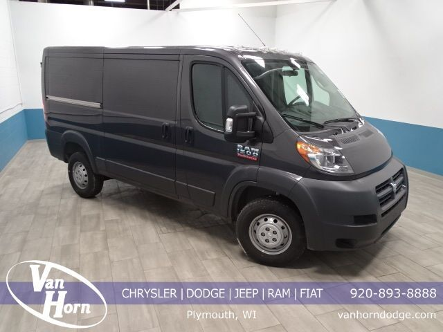 2018 Ram ProMaster 1500 Low Roof Plymouth WI