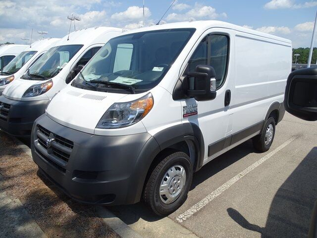 2018 Ram ProMaster 1500 Low Roof Raleigh NC