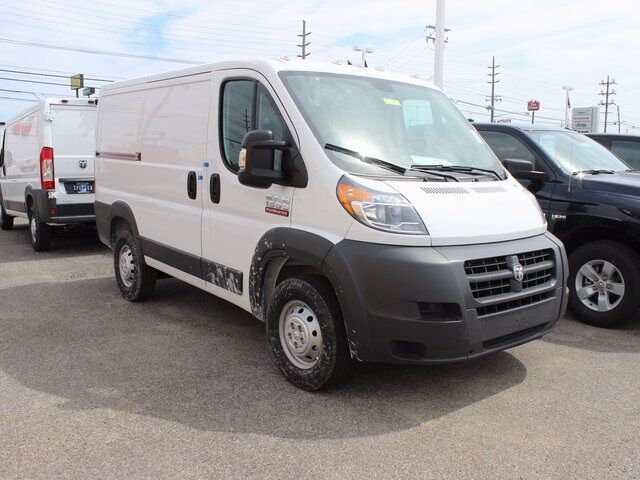 2018 Ram ProMaster 1500 Low Roof Mansfield OH