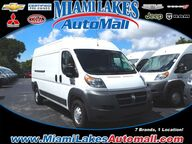 2018 Ram ProMaster 2500 High Roof Miami Lakes FL