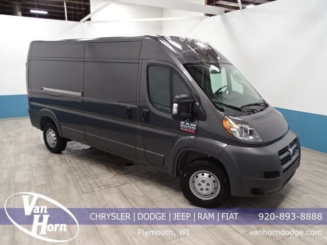 2018 Ram ProMaster 2500 High Roof Plymouth WI