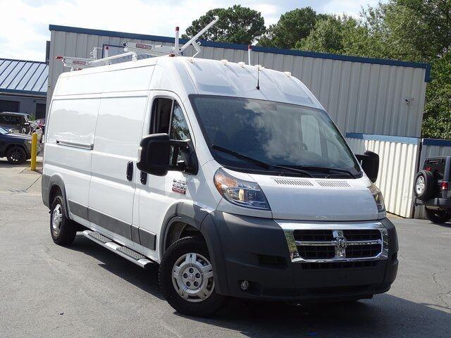 2018 Ram ProMaster 2500 High Roof Raleigh NC