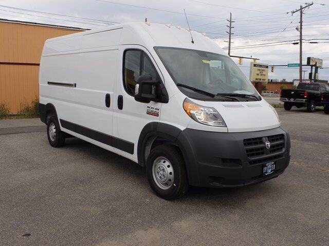 2018 Ram ProMaster 2500 High Roof Mansfield OH