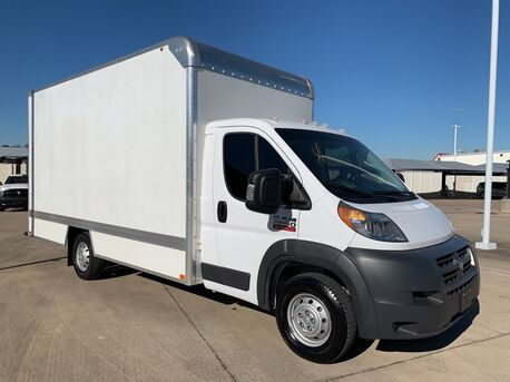 2018_Ram_ProMaster 3500 Cutaway_159''WB EXT-104''C/A_ Euless TX