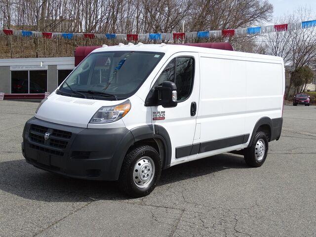 2018 Ram ProMaster Cargo Van  Cumberland RI