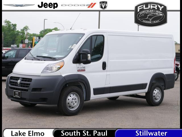 2018 Ram ProMaster Cargo Van 1500 Low Roof 136 WB Lake Elmo MN