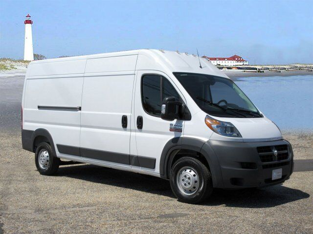 2018 Ram ProMaster Cargo Van High Roof South Jersey NJ