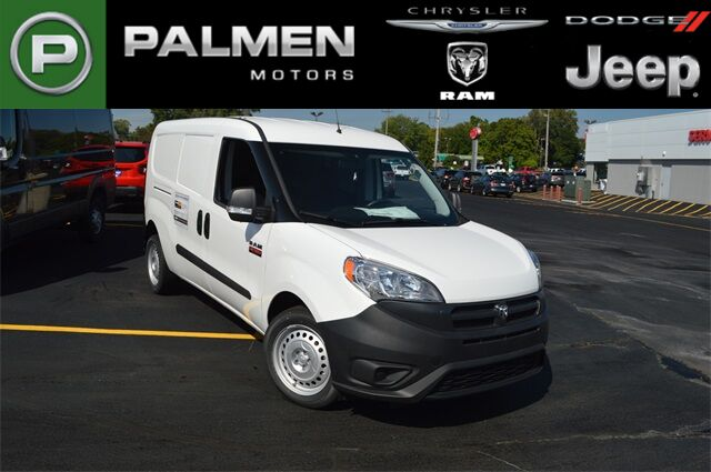 2018 Ram ProMaster City Base
