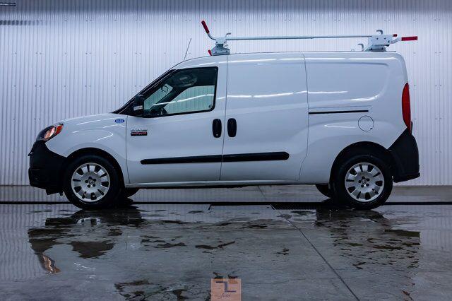 2018 Ram ProMaster City ST Cargo Van BCam Red Deer AB