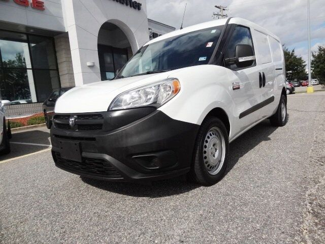 2018 Ram ProMaster City Tradesman Chesapeake VA