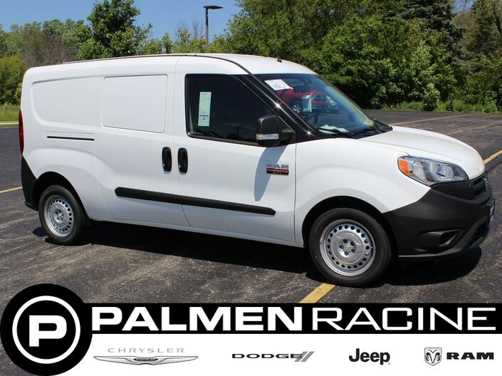 2018 Ram ProMaster City Tradesman Milwaukee WI