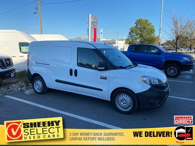 2018 Ram ProMaster City Tradesman Glen Burnie MD