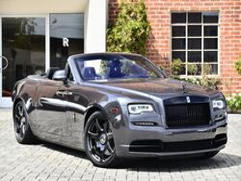 Rolls-Royce Dawn  2018
