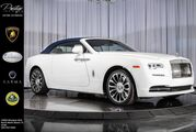 2018 Rolls-Royce Dawn  North Miami Beach FL