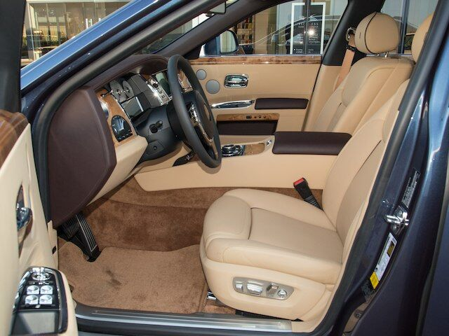 2018 Rolls-Royce Ghost Drivers Asstance 3 Los Gatos CA