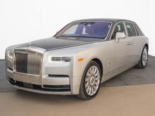 2018_Rolls-Royce_Phantom_Phantom Package_ Los Gatos CA