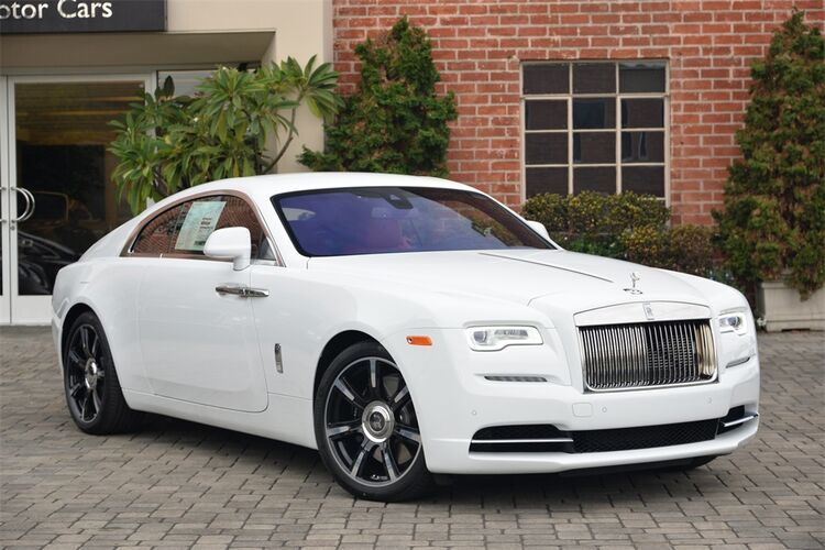 2018 rolls royce wraith beverly hills ca 20813448. Black Bedroom Furniture Sets. Home Design Ideas
