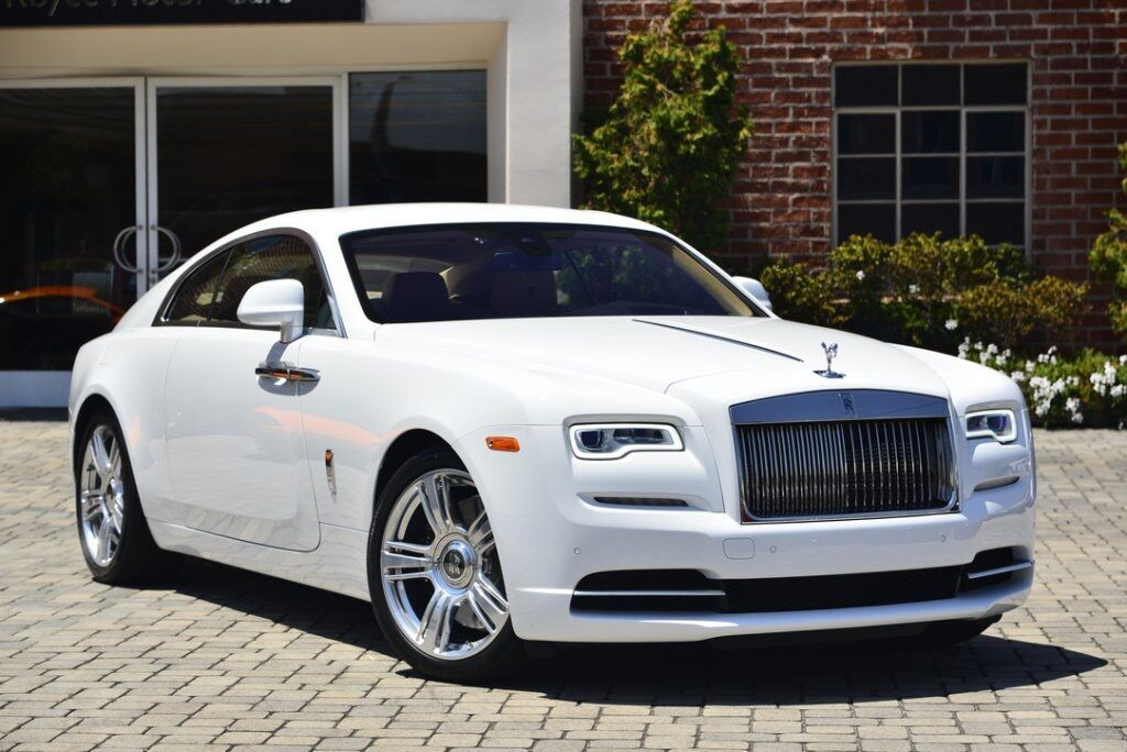 20000 Mile Lease >> 2018 Rolls-Royce Wraith Beverly Hills CA 25327290