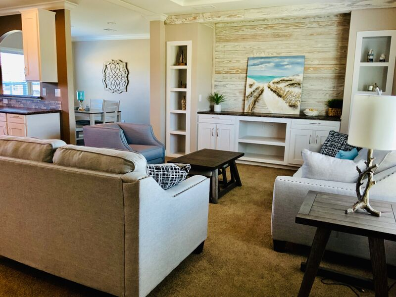 2018 Schult Newport (Furniture Included) 1,901 SQFT Sealy TX