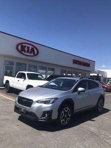 2018_Subaru_Crosstrek_2.0I LIMITED CVT_ Yakima WA