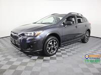 2018 Subaru Crosstrek 2.0i - All Wheel Drive