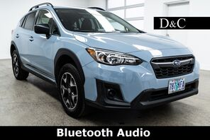 2018_Subaru_Crosstrek_2.0i Bluetooth Audio_ Portland OR