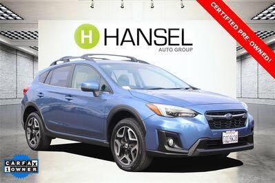 2018_Subaru_Crosstrek_2.0i Limited_ Santa Rosa CA